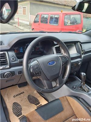 Ford Ranger Wildtrak 4WD 3.2 TDCI 200CP - imagine 8