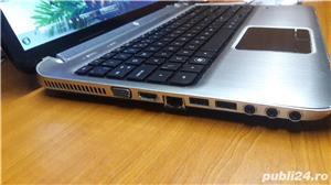 Laptop HP Pavilion dv6- i3 2.2Ghz, 4GB Ram DDR3 , 750HDD - imagine 2