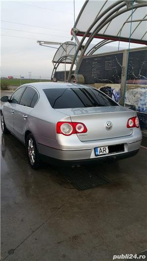 Vw Passat  - imagine 5