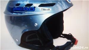 Casca ski head - imagine 1