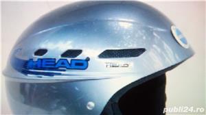 Casca ski head - imagine 2