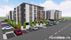 Copou - Apartament 3 camere / Cel mai nou proiect / piscina, spa / lux - imagine 2