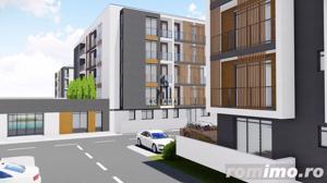 Copou - Apartament 3 camere / Cel mai nou proiect / piscina, spa / lux - imagine 7