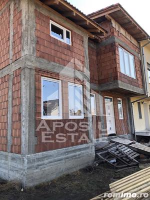 Duplex la roșu in Dumbrăvita - imagine 3