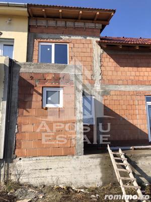 Duplex la roșu in Dumbrăvita - imagine 8