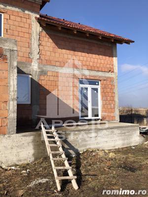 Duplex la roșu in Dumbrăvita - imagine 5