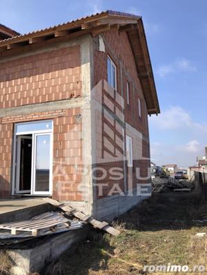 Duplex la roșu in Dumbrăvita - imagine 4