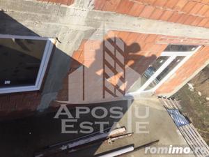 Duplex la roșu in Dumbrăvita - imagine 9