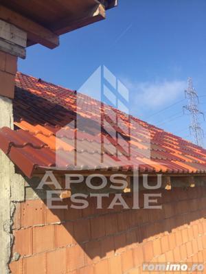 Duplex la roșu in Dumbrăvita - imagine 6