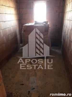 Duplex la roșu in Dumbrăvita - imagine 15