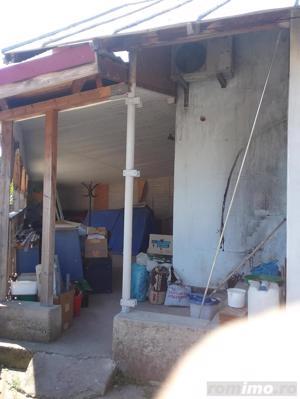 ID:17336: Spațiu comercial + teren intravilan in Gornet - imagine 6
