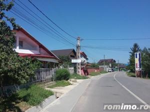 ID:17336: Spațiu comercial + teren intravilan in Gornet - imagine 8