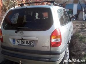 Opel Zafira pe gpl - imagine 6