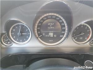Mercedes-benz Clasa  E 200 CGI - 184 cp - imagine 4