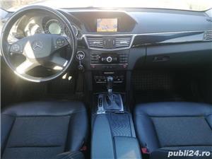 Mercedes-benz Clasa  E 200 CGI - 184 cp - imagine 3