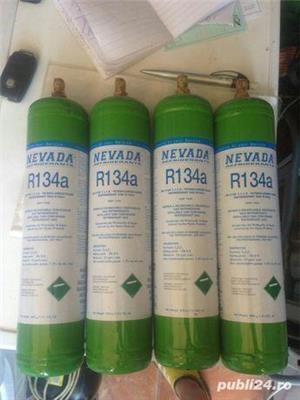 Butelie freon R410a r407 r32 r404 r134 1kg Avem la butelii de orice capacitate - imagine 2