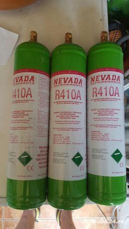 Butelie freon R410a r407 r32 r404 r134 1kg Avem la butelii de orice capacitate - imagine 4