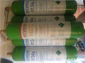 Butelie freon R410a r407 r32 r404 r134 1kg Avem la butelii de orice capacitate - imagine 3