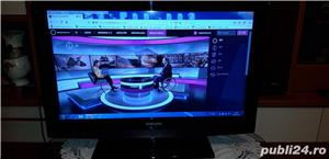 LCD TV SAMSUNG LE32B350 - imagine 3