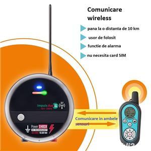 Garduri electrice Duo DV160 cu telecomanda - imagine 5