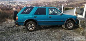 Opel Frontera - imagine 10