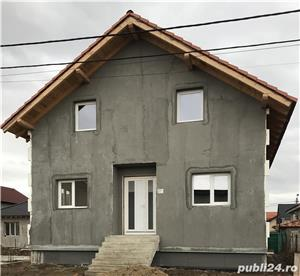 Casa la roșu in tineretului 285 mp pe teren de 250 mp - imagine 1