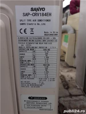 Instalație climatizare - imagine 3