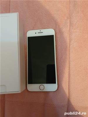 Iphone 8 rose-gold 64 gb - imagine 1