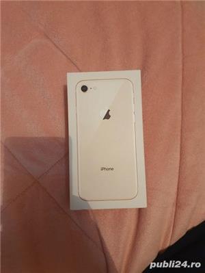 Iphone 8 rose-gold 64 gb - imagine 5