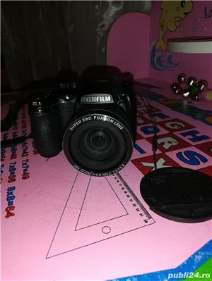 Fujifilm S4200 + accesorii - imagine 1