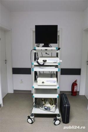 Turn Endoscopie Olympus Exera II - imagine 2