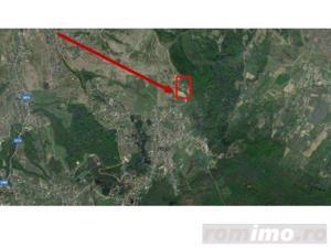 ID: 17792 Teren intravilan 6.750 mp - Paun, Jud. Iasi - imagine 2