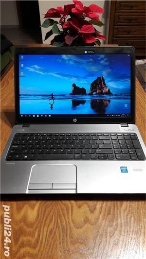 Laptop i5 HP ProBook 450 - imagine 3