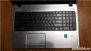 Laptop i5 HP ProBook 450 - imagine 4