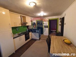 Apartament 3 camere de vanzare Decebal - imagine 4