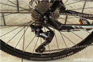 Bicicleta cross/trekking Stevens - imagine 4