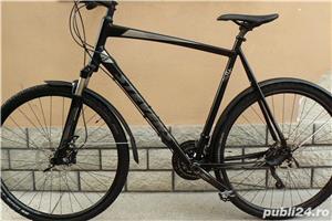 Bicicleta cross/trekking Stevens - imagine 5