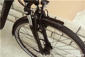 Bicicleta trekking Kalkhoff - imagine 2