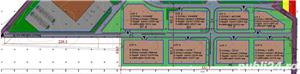 Popesti Leordeni 5.448mp industrial in spate la Allegria - imagine 4