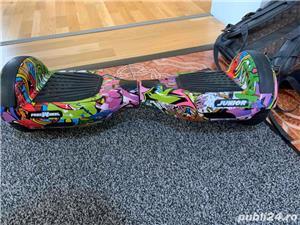 Vand hoverboard - imagine 1