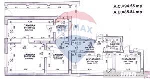 Casă cu 3 camere în zona Garii, fara comision - imagine 8