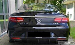 Mercedes-benz Clasa S s 63 amg - imagine 3