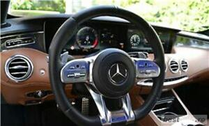 Mercedes-benz Clasa S s 63 amg - imagine 6