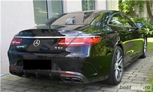 Mercedes-benz Clasa S s 63 amg - imagine 2