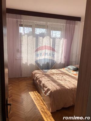 Apartament cu 3 camere, zona Decebal - imagine 3