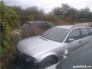 Dezmembrez BMW E46 320 2.0 diesel 136 Cp - imagine 1