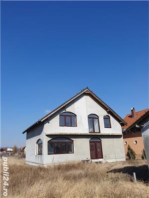 Vand casa semifinisata in Osorhei sau schimb cu apart. in Oradea - imagine 1