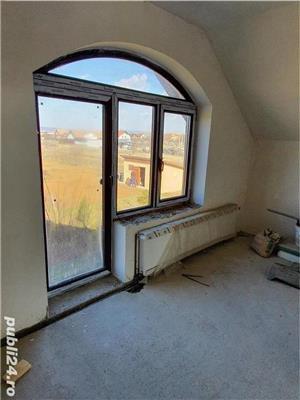 Vand casa semifinisata in Osorhei sau schimb cu apart. in Oradea - imagine 2