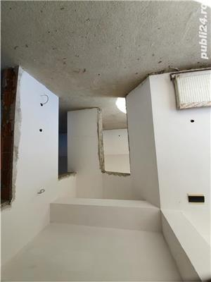 Vand casa semifinisata in Osorhei sau schimb cu apart. in Oradea - imagine 4