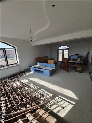 Vand casa semifinisata in Osorhei sau schimb cu apart. in Oradea - imagine 3